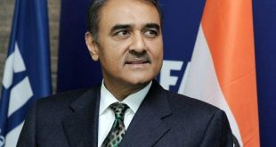 Does having Praful Patel in FIFA Council help Indian football?