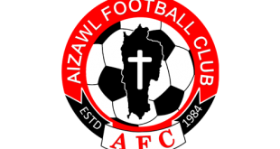 I-League champions Aizawl FC continue to build their new squad!