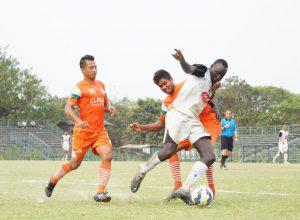 Mohammedan Sporting - NEROCA