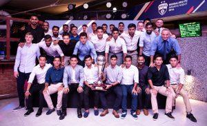 Bengaluru FC awards