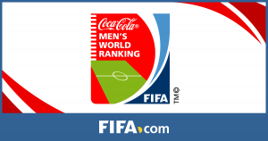 FIFA - Coca Cola Mens World Ranking