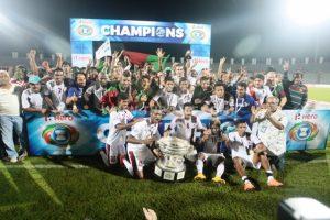Federation Cup - Mohun Bagan