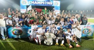 VIDEO – 24 Ghanta: Fed Cup champions Mohun Bagan felicitated in Kolkata!