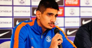 India goalkeeper Gurpreet Singh Sandhu leaves Stabæk IF!