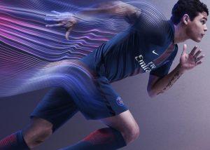 Nike - PSG 2016 home kit