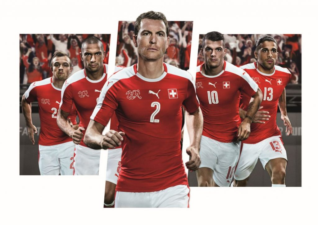 eb9974200 PUMA names production fault as reason for torn Switzerland jersey's ...