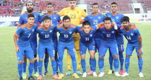 BTV Cambodia LIVESTREAM – International Friendly: Cambodia vs INDIA!
