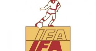Official launch of the IFA Goalkeeper Academy!