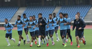 AIFF confirm India to play Puerto Rico on September 3 in Mumbai!
