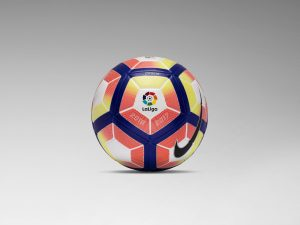 Nike La Liga Ordem Ball