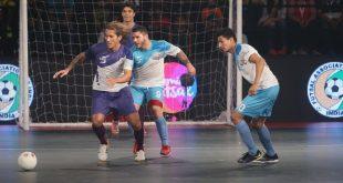 VIDEO – Premier Futsal Final: Mumbai 1-1,3-2 Kochi (penalties) – Match Highlights!