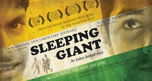 'Sleeping Giant – An Indian football story' to premiere on Discovery Channel on May 6!