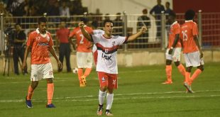 DSK Shivajians FC register historic maiden Durand Cup victory; down Sporting Goa 2-1!