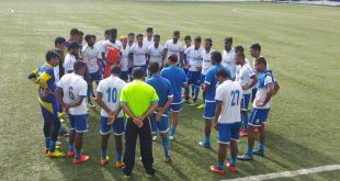 FC Bardez score first-ever Goa Pro League win, 2-1 over Churchill Brothers!