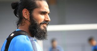 India defender Sandesh Jhingan: I love doing the dirty work!
