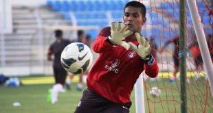 India goalkeeper Subrata Pal fails dope test, Terbutaline found in sample!