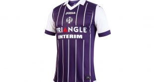 Joma presents the official kit collection of Toulouse FC for 2016/17 season!