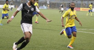Mohammedan Sporting thrash George Telegraph 4-1; move to third in the CFL table!