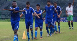 Coach Mridul Banerjee takes it match by match, Mohammedan Sporting face Aryan Club in CFL!