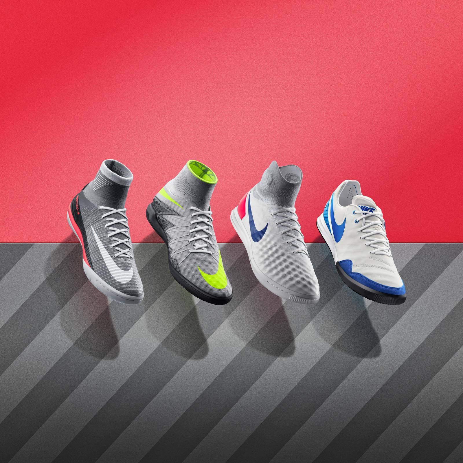d082626665 Nike launch NikeFootballX Heritage Pack! - Arunava about Football
