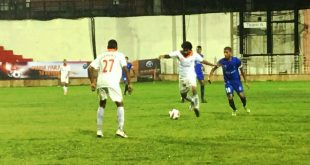 Indian Navy hold Sporting Goa to surprise Durand Cup draw!