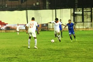 Sporting Goa - Indian Navy