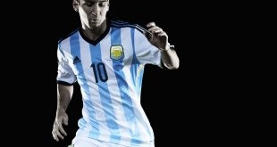 VIDEO – adidas: Backed By Messi 2 – Episode 5!