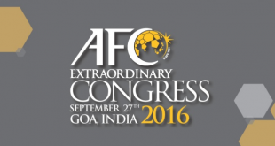 The AFC votes to postpone the FIFA Council elections!