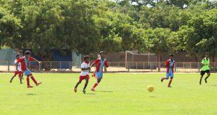 2016 Anantapur Football League: Bigger than Ever!