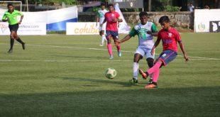 FC Bardez & Santa Cruz Club of Cavelossim play out goalless Goa Pro League draw!