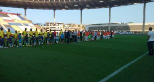 FC Goa play out enthralling 2-2 friendly draw with Rio Branco AC!