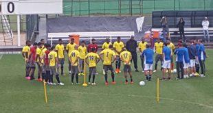 ISL's FC Goa take on Brazil giants CR Flamengo in pre-season friendly!