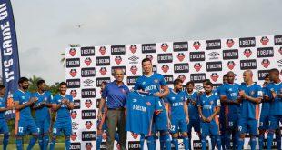 VIDEO – Prudent Media: FC Goa launch their ISL-3 squad!