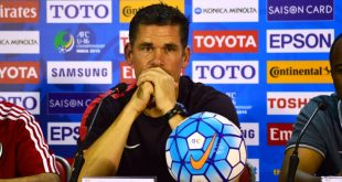 BREAKING NEWS: AIFF & India U-17 World Cup coach Nicolai Adam agree to part ways by mutual consent!