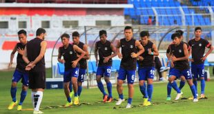 BRICS U-17 Cup: India to play Russia on October 5 in opener!