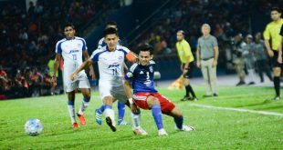 VIDEO – AFC Cup: Johor Darul Ta'zim 1-1 Bengaluru FC – Match Highlights!