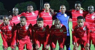 Joma sign-up Free State Stars of South Africa's Premier Soccer League!