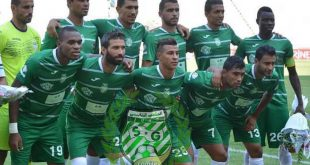 Joma kits Tunisian Premier League side Stade Gabèsien FC!