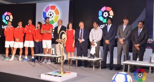 VIDEO – XtraTime: LaLiga officially arrives in India with New Delhi office!