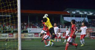 Mizoram Premier League: Champions Aizawl FC held by bottom side Dinthar FC!