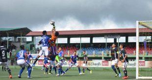 Mizoram Premier League: Chanmari FC held by Zo United FC!
