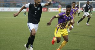 Mohammedan Sporting's title CFL challenge over after 2-2 draw against United SC!