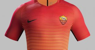 Nike launch AS Roma's 2016-17 third kit!