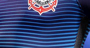 Nike launch Brazil's Corinthians 2016-17 Third Kit!