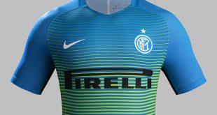 Nike launch Inter Milan's 2016-17 third kit!