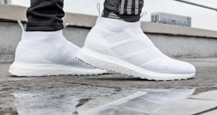 adidas releases New ACE 16+ PURECONTROL UltraBOOST in Triple White!