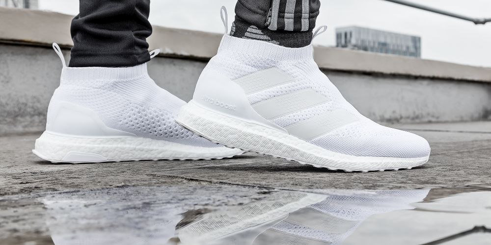 adidas releases New ACE 16+ PURECONTROL UltraBOOST in Triple