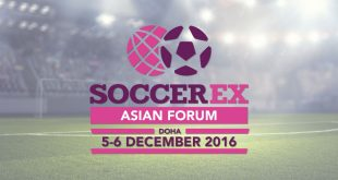 Global Football Industry unites for Soccerex Asian Forum in Doha!