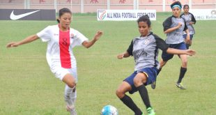 Indian Women's League: Rising Student Club score 1-0 win over Bodyline SC!
