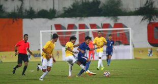 Brazil U-17 coach Carlus Amadeu dubs India U-16s a team with a lot of potential!